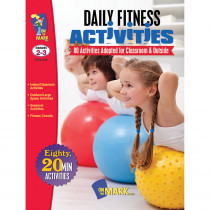 OTM409 - Daily Fitness Activities Gr 2-3 in Physical Fitness