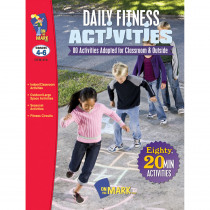 OTM410 - Daily Fitness Activities Gr 4-6 in Physical Fitness