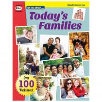 OTM821 - Todays Families Gr Pk-1 in Cultural Awareness