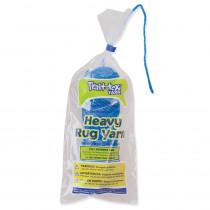 PAC04213 - Heavy Rug Yarn True Blue in Yarn