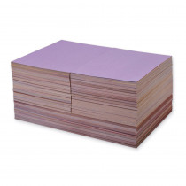 PAC1000003 - Sunworks Construction Paper Combo Case 9X12 & 12X18 Asst 2000Ct in Construction Paper