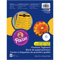 PAC1000030 - Premium Tagboard Gold in Tag Board