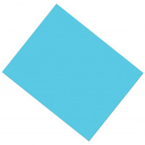 PAC53871 - Pacon 22X28 25Sh Lgt Blue Coated Poster Board in Poster Board
