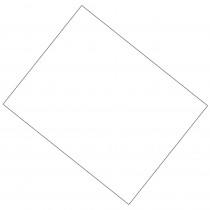 PAC54607 - Pacon 22X28 25Sh Wht Coated Poster Board 14 Point in Poster Board