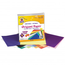 PAC72200 - Origami 9 X 9 in Origami