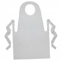 PAC91240 - Disposable Paint Apron Pacon 100/Pk in Aprons