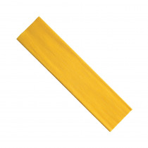 PACAC10120 - Yellow Crepe Paper Creativity Street in Art