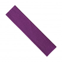 PACAC10160 - Purple Crepe Paper Creativity Street in Art