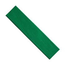 PACAC10180 - Green Crepe Paper Creativity Street in Art