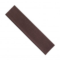 PACAC10190 - Brown Crepe Paper Creativity Street in Art