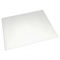 PACCAR90330K - Ghostline Foam Board White 22 X 28 5 Sheets in Poster Board