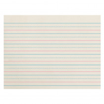 PACZP2609 - Zaner-Bloser Paper Tablets & Reams 3/4 X 3/8 in Handwriting Paper