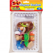 PC-1036 - 3D Rhyme Basket in Language Arts