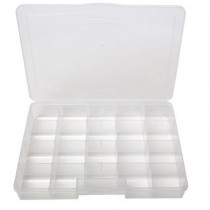 20-Compartment Classroom Organizer - PC-1168 | Primary Concepts, Inc | Organization