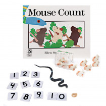 PC-1507 - Mouse Count 3D Storybook in Classroom Favorites