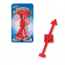 PC-1828 - Magnetic Spinners Set Of 3 in Games