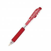 PENK437B - Pentel Wow Red Gel Pen in Pens