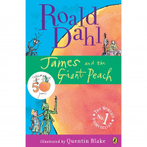 PG-9780142410363 - James And The Giant Peach in Classroom Favorites