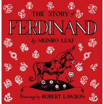 PG-9780448456942 - The Story Of Ferdinand in Classics