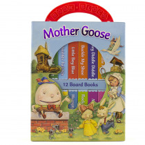 PHN9780785373957 - My First Library: Mother Goose in Classroom Favorites