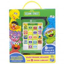 PHN9781503707023 - Me Reader Sesame Street in Classroom Favorites
