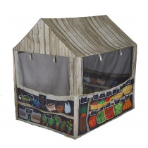 PPT31425 - Farm Fresh Play House in Pretend & Play