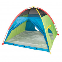 PPT40205 - Super Duper 4 Kid Play Tent in Tunnels