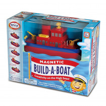 PPY60201 - Build A Boat in Activity Books & Kits