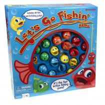 PRE005506 - Lets Go Fishin in Games