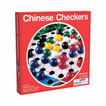 PRE190206 - Chinese Checkers in Classics