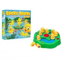 Lucky Ducks Game - PRE2700 | Pressman Toys | Math