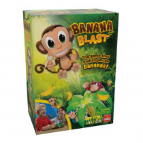 Banana Blast Game - PRE30994 | Pressman Toys | Games