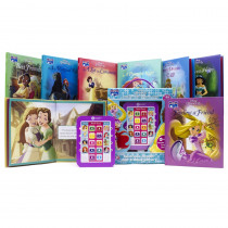 PUB7768000 - 8 Book Disney Princess Dream Big Me Reader in Learn To Read Readers