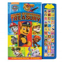 PUB7790800 - Sound Storybook Treasury Paw Patrol in Classroom Favorites