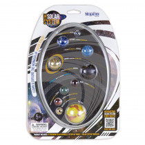 Solar System Marble Set - PVS93658 | Play Visions Inc | Astronomy