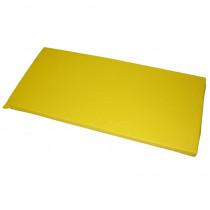 PZ-LEM231 - Rainbow Designer Mat Lemon in Mats
