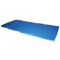 PZ-SKM200 - Value Priced Kindermat No Pillow Section 3/4 X 21 X 46 in Mats