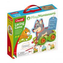 Lacing Game - QRC0612 | Quercetti Usa Llc | Lacing