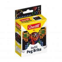 Peg Brite Refill - QRC2516 | Quercetti Usa Llc | Pegs