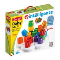 Daisy Maxi - QRC4160 | Quercetti Usa Llc | Pegs