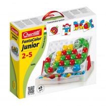 FantaColor Junior - QRC4190 | Quercetti Usa Llc | Pegs