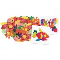 R-15648 - Roylco Paper Popz in Art