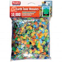 R-15666 - Earth Tone Mosaics in Art & Craft Kits