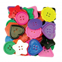 R-2153 - Really Big Buttons 1 Lb in Buttons