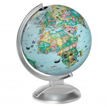 RE-12534 - Globe 4 Kids in Globes