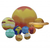 Inflatable Solar System - RE-17801 | Replogle Globes | Astronomy