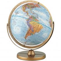 RE-30801 - Pioneer Globe in Globes