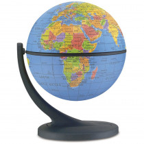 RE-40800 - Blue Ocean Wonder Globe in Globes