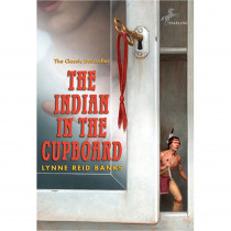 RH-9780375847530 - The Indian In The Cupboard in Classics