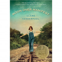 RH-9780375858291 - Moon Over Manifest in Newbery Medal Winners
